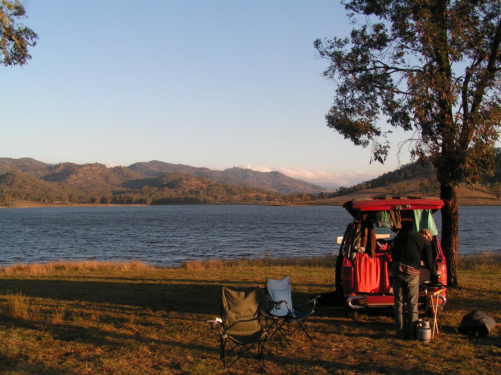 Reis Australië inspiratie Outdoor 2-4 maanden