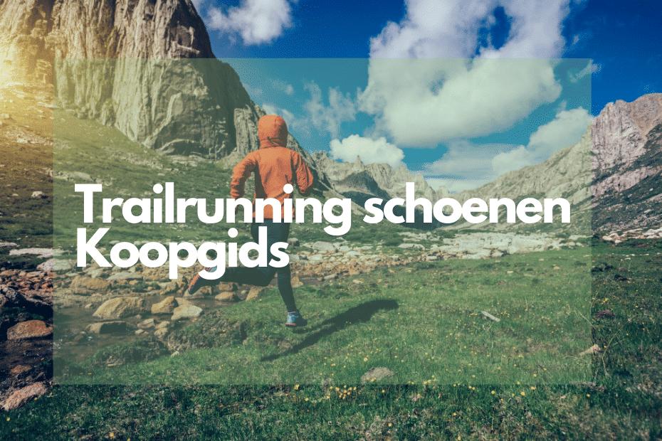 trailrunning schoenen kopen