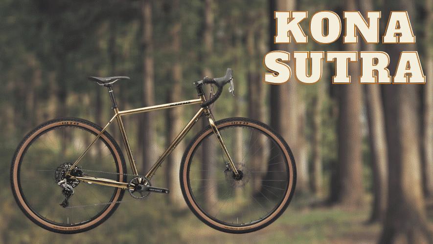 Kona sutra fiets