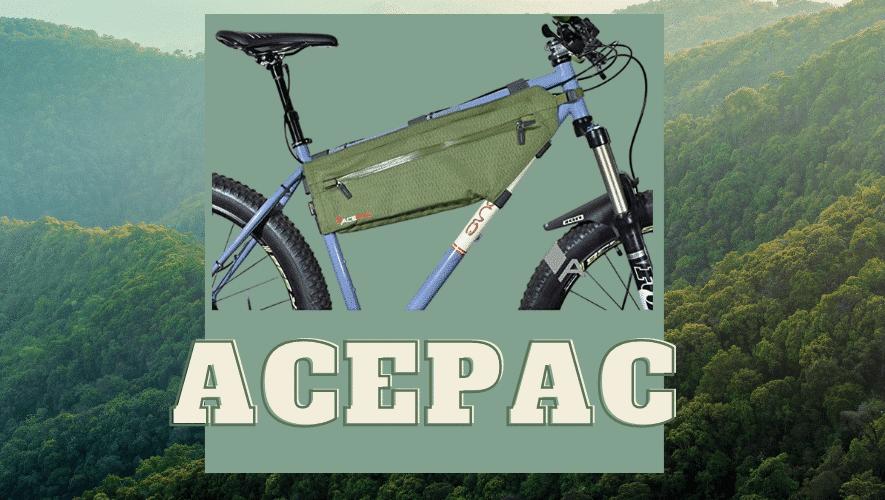 acepac-fietstassen