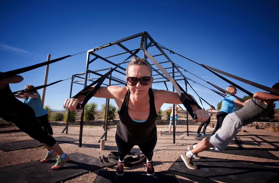Indoor en outdoor OCR trainingslocaties in Nederland