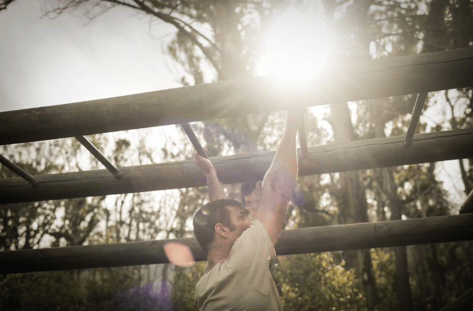 Obstacle run: Obstakels en hindernissen
