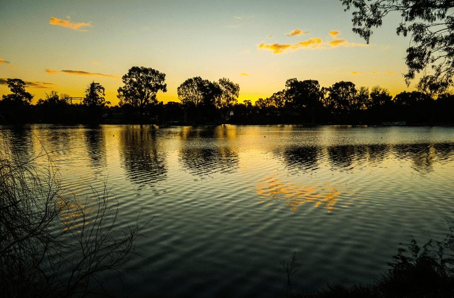 Bendigo Australië bezoeken