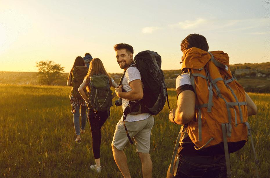 Duurzaam reizen binnen Europa Vier tips!