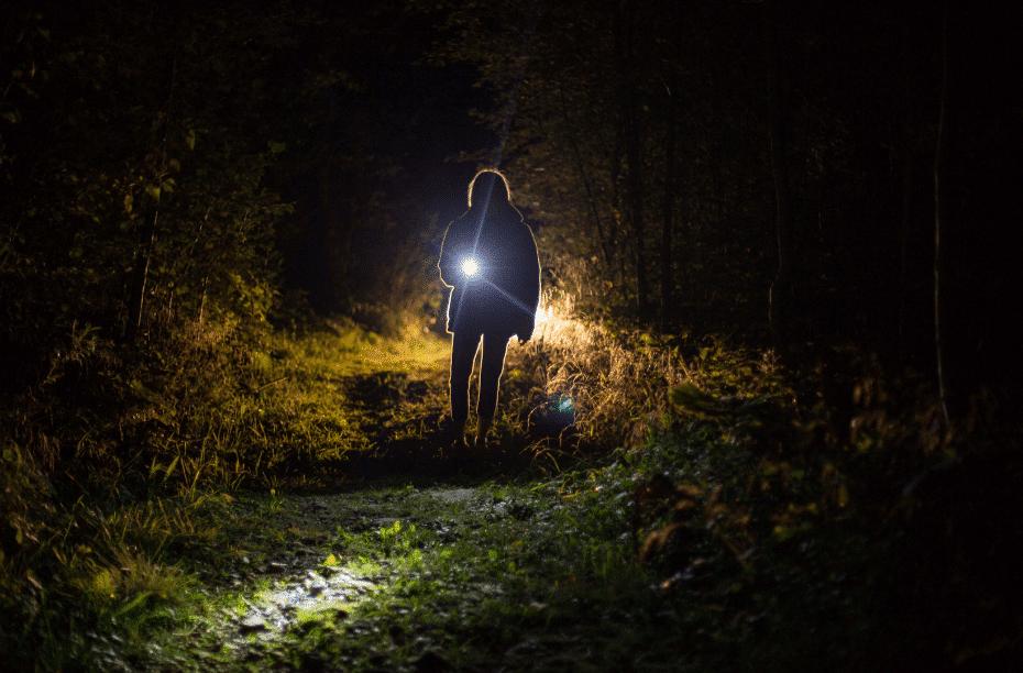 Verlichting op camping soorten