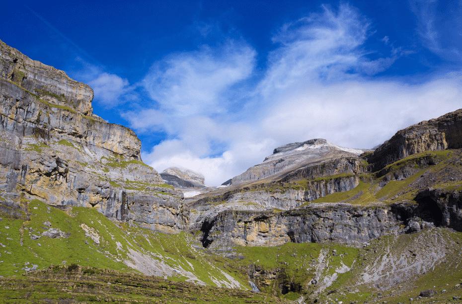 Nationale parken en gebieden Pyreneeën bezoekje waard