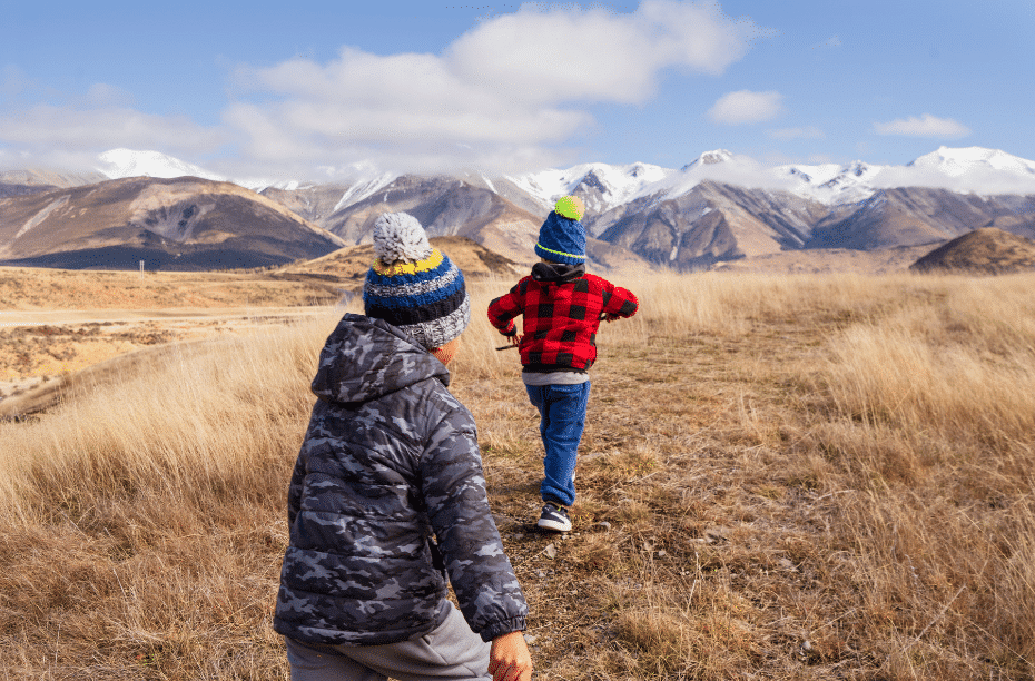 Outdoorkleding kinderen: Van bodywarmer tot outdoorjas